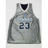 Mens Basketball Vest