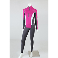 Ladies Base Layer Top, Ladies Base Layer Bottom